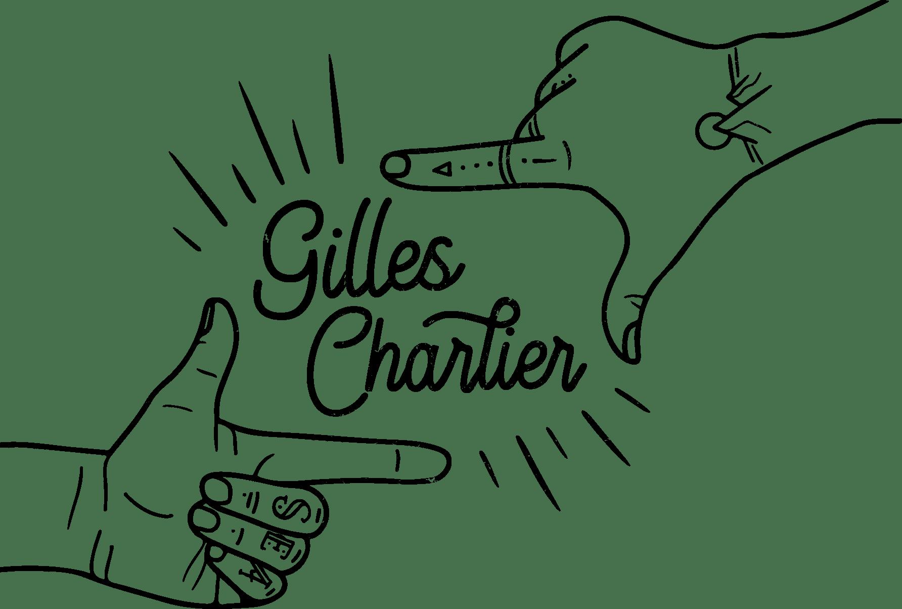 Gilles Charlier